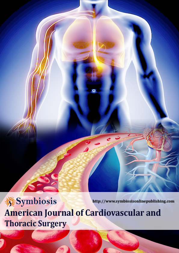 Thoracic and Cardiovascular Surgery