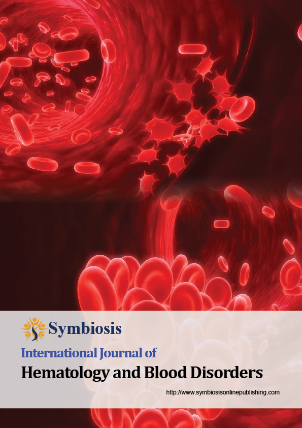 International Journal of Hematology and Blood Disorders
