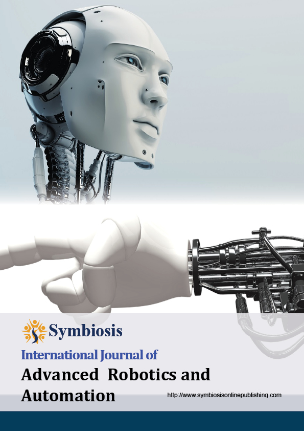 international journal of robotics  international journal