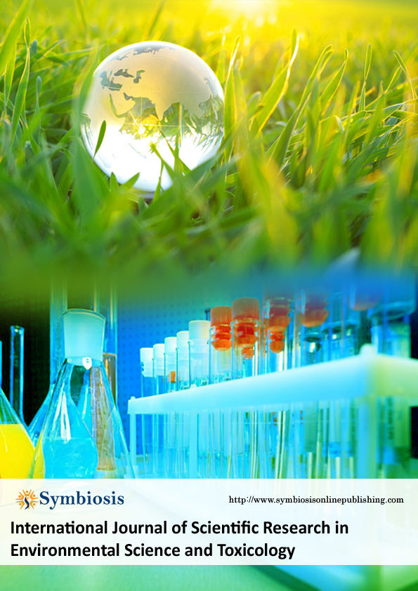 International Journal of Toxicology and Environmental Science