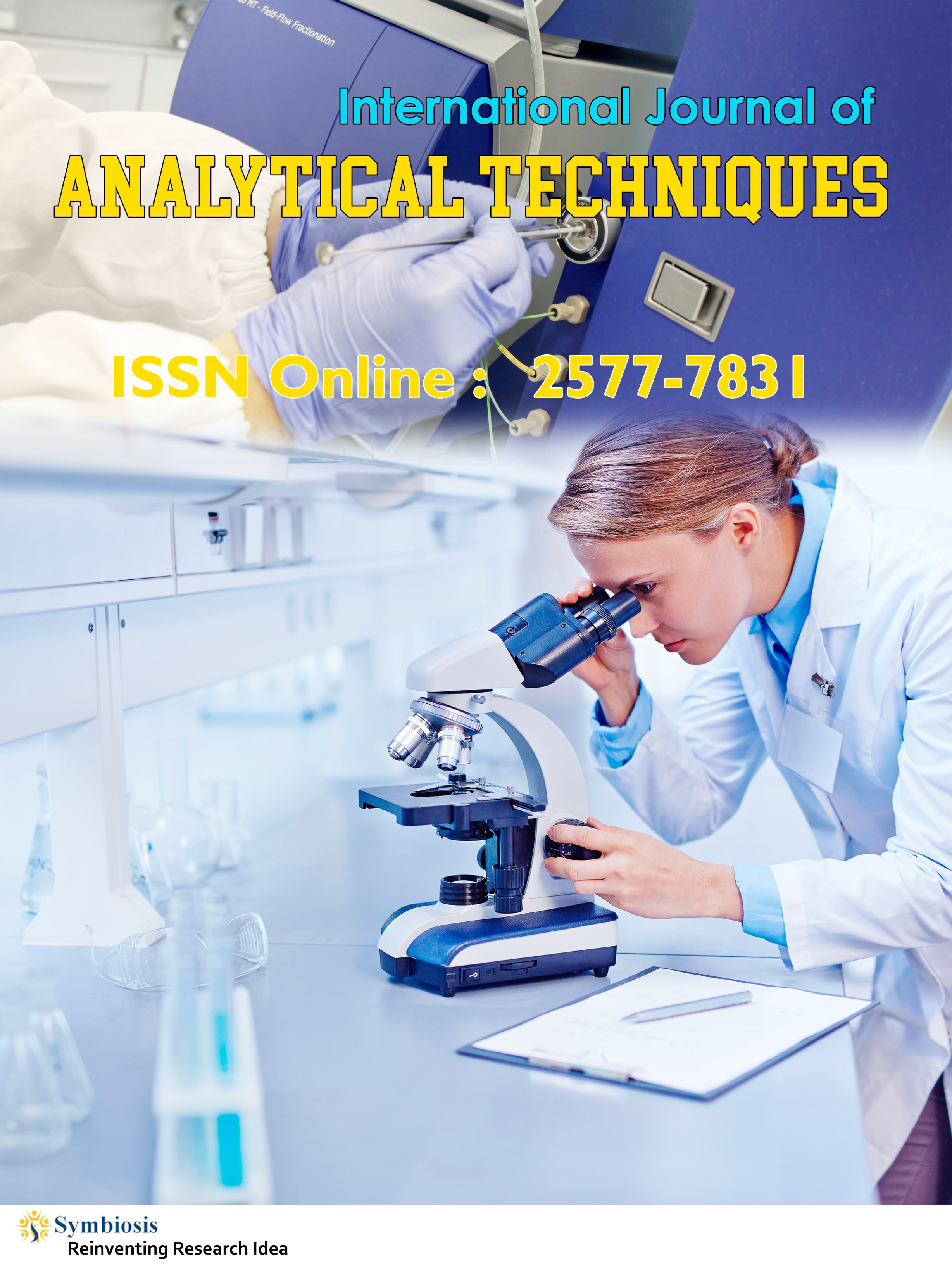 International Journal of Analytical Techniques