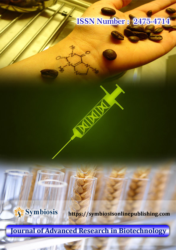 Journal of Advanced Research in Biotechnology