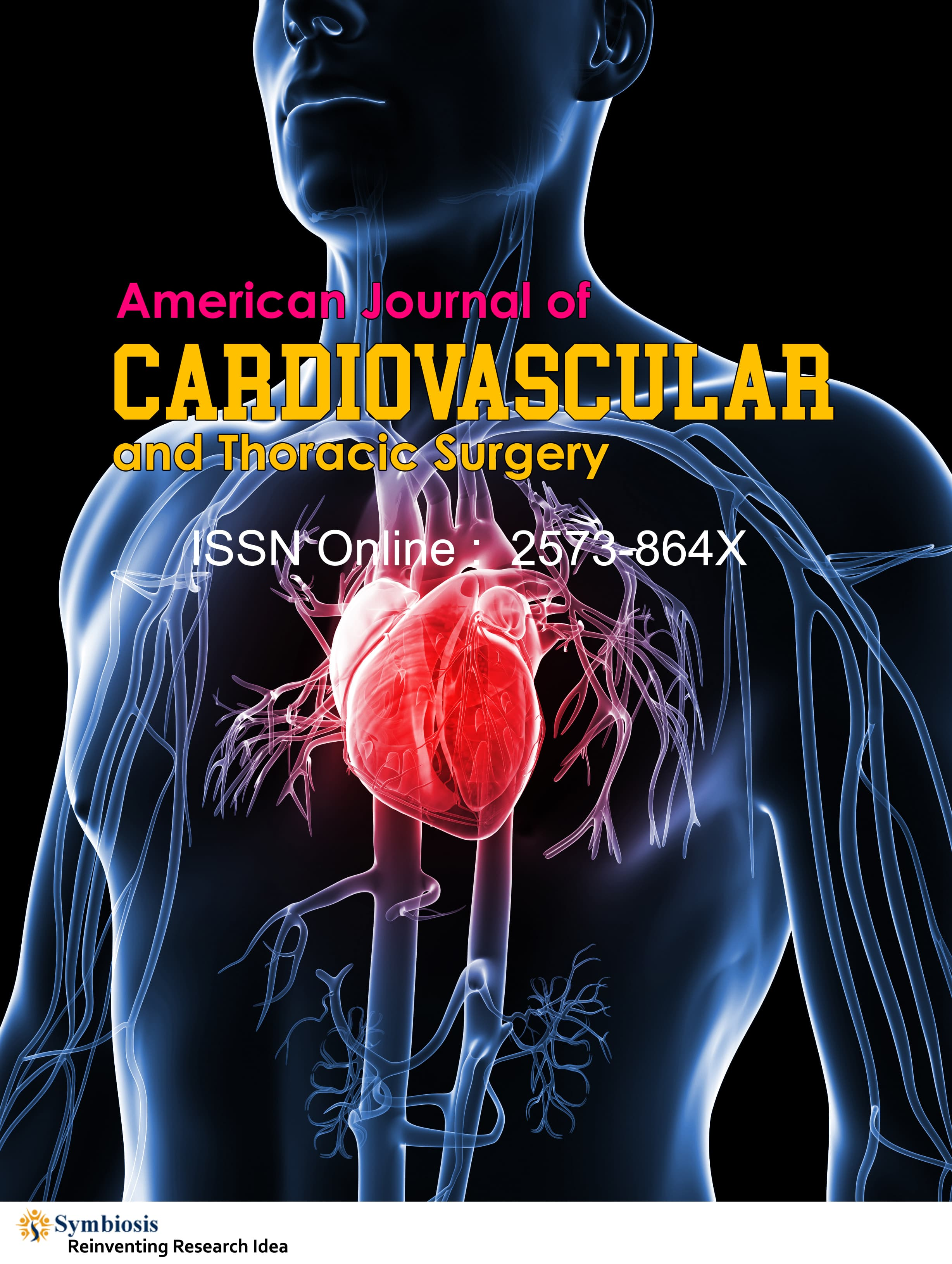 American Journal Of Cardiovascular Surgery Journal Of Thoracic