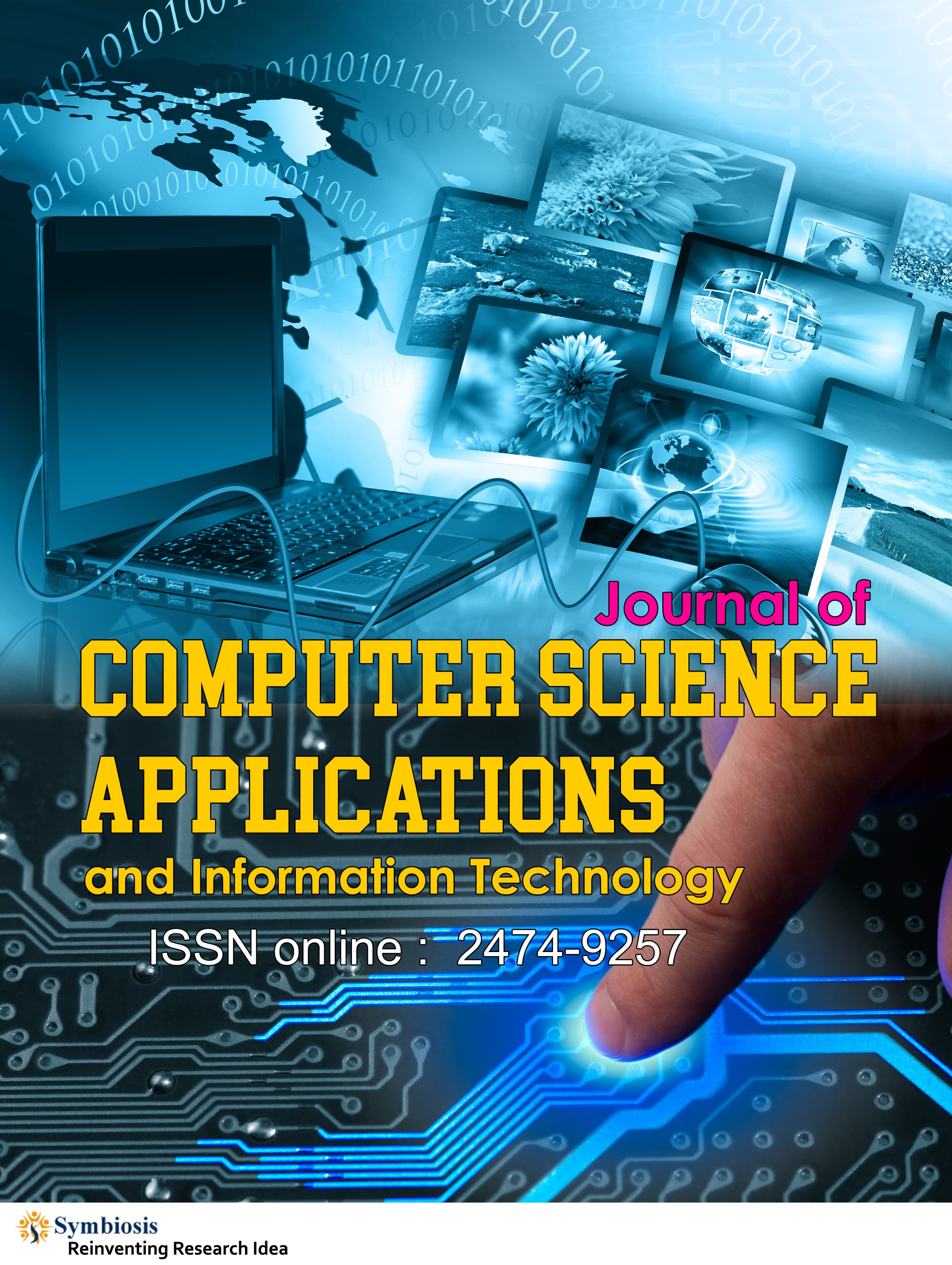 journal of computer science applications