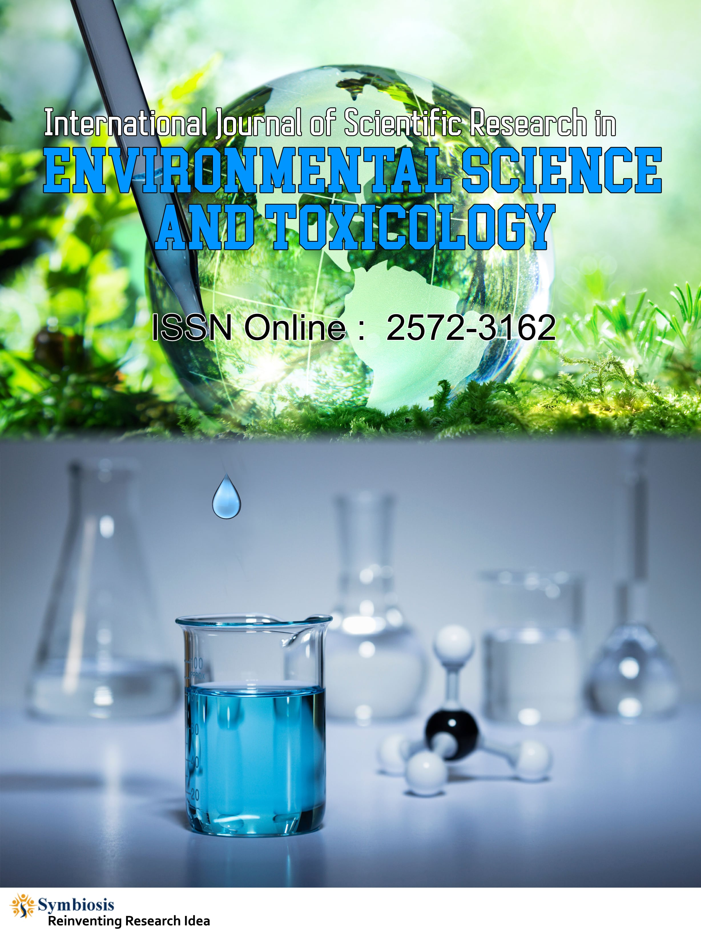 journal of environmental science and toxicology