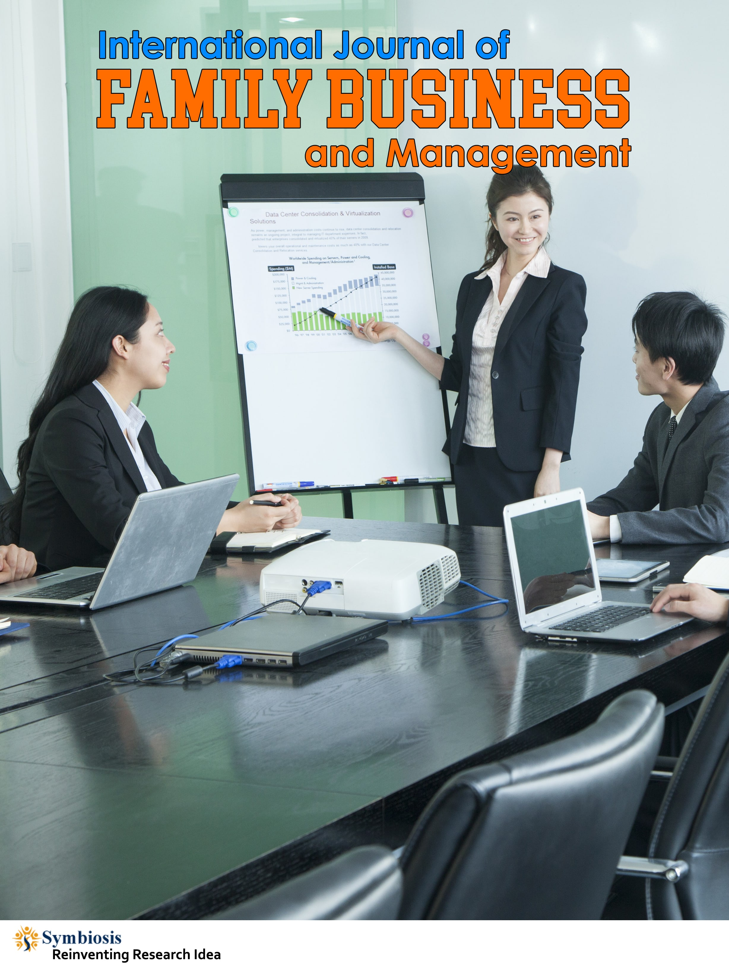 International Journal of Family Business and Management