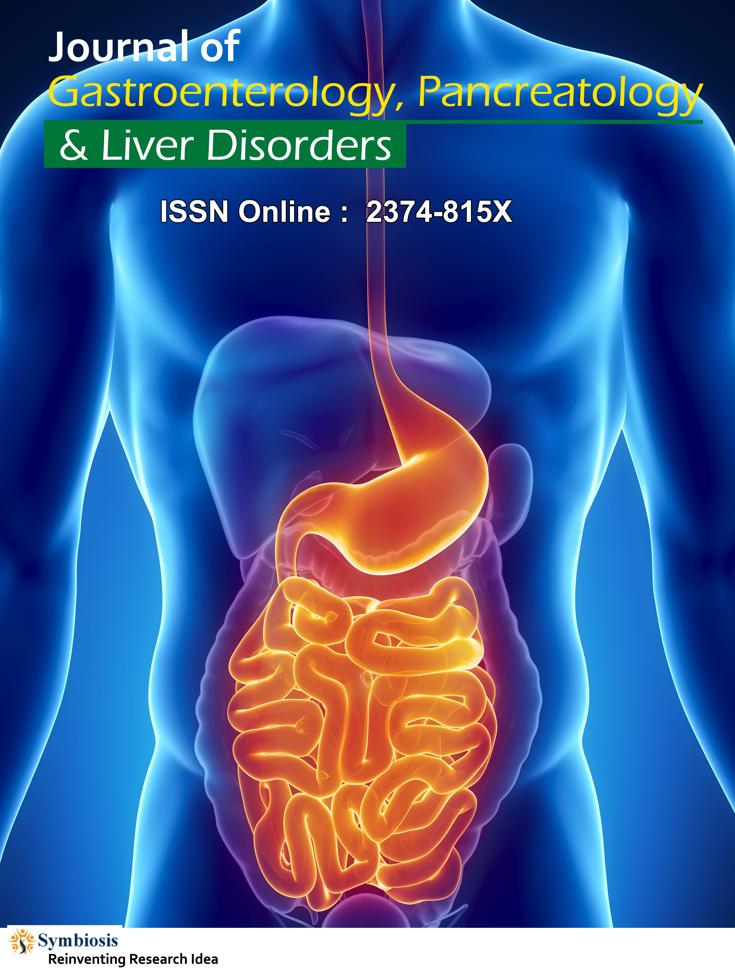 Journal Of Gastroenterology Pancreatology Liver Disorders Open