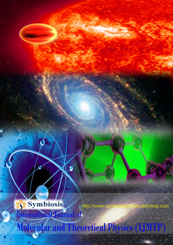 International Journal of Molecular and Theoretical physics