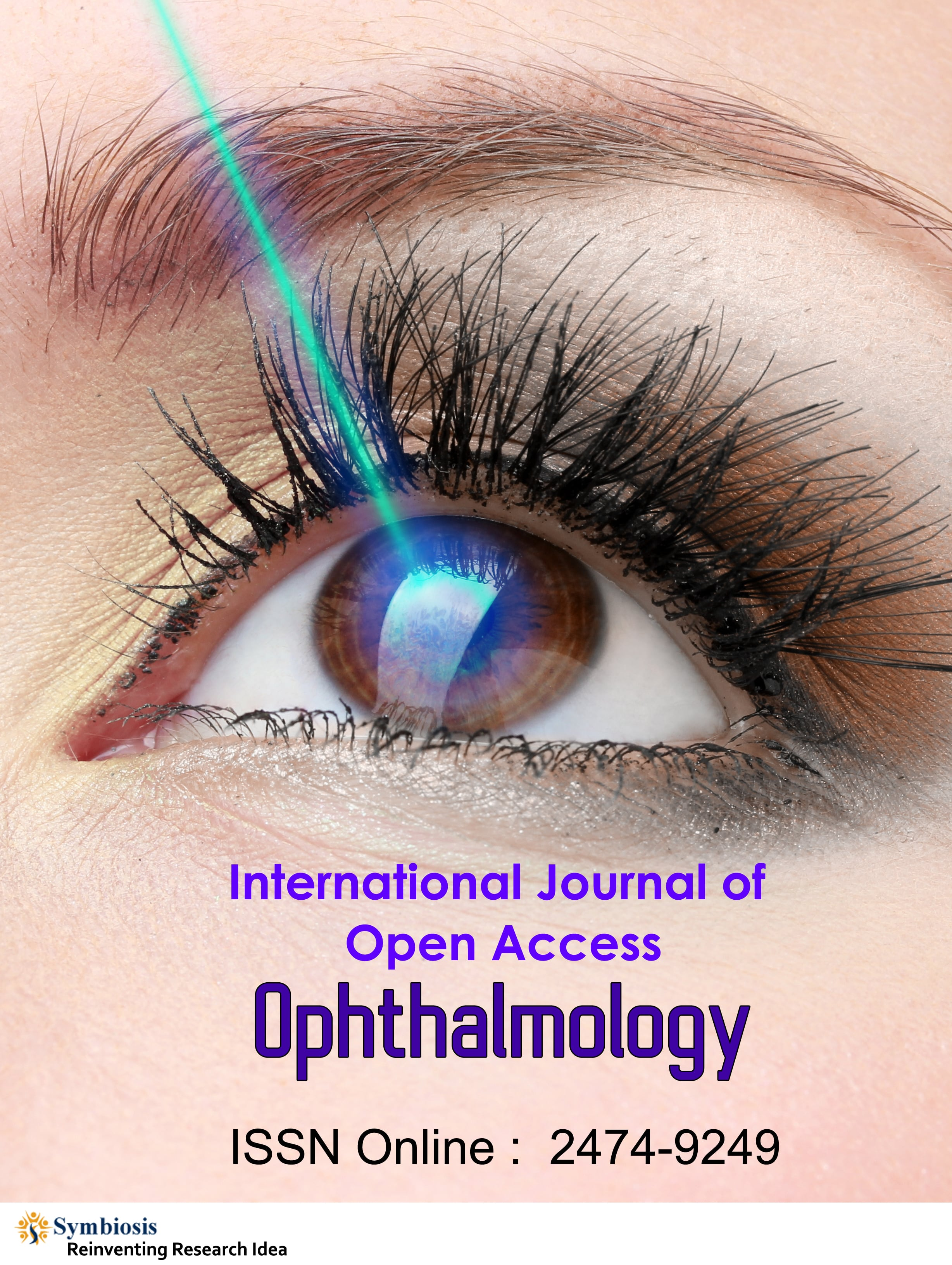 International Journal of Open Access Ophthalmology