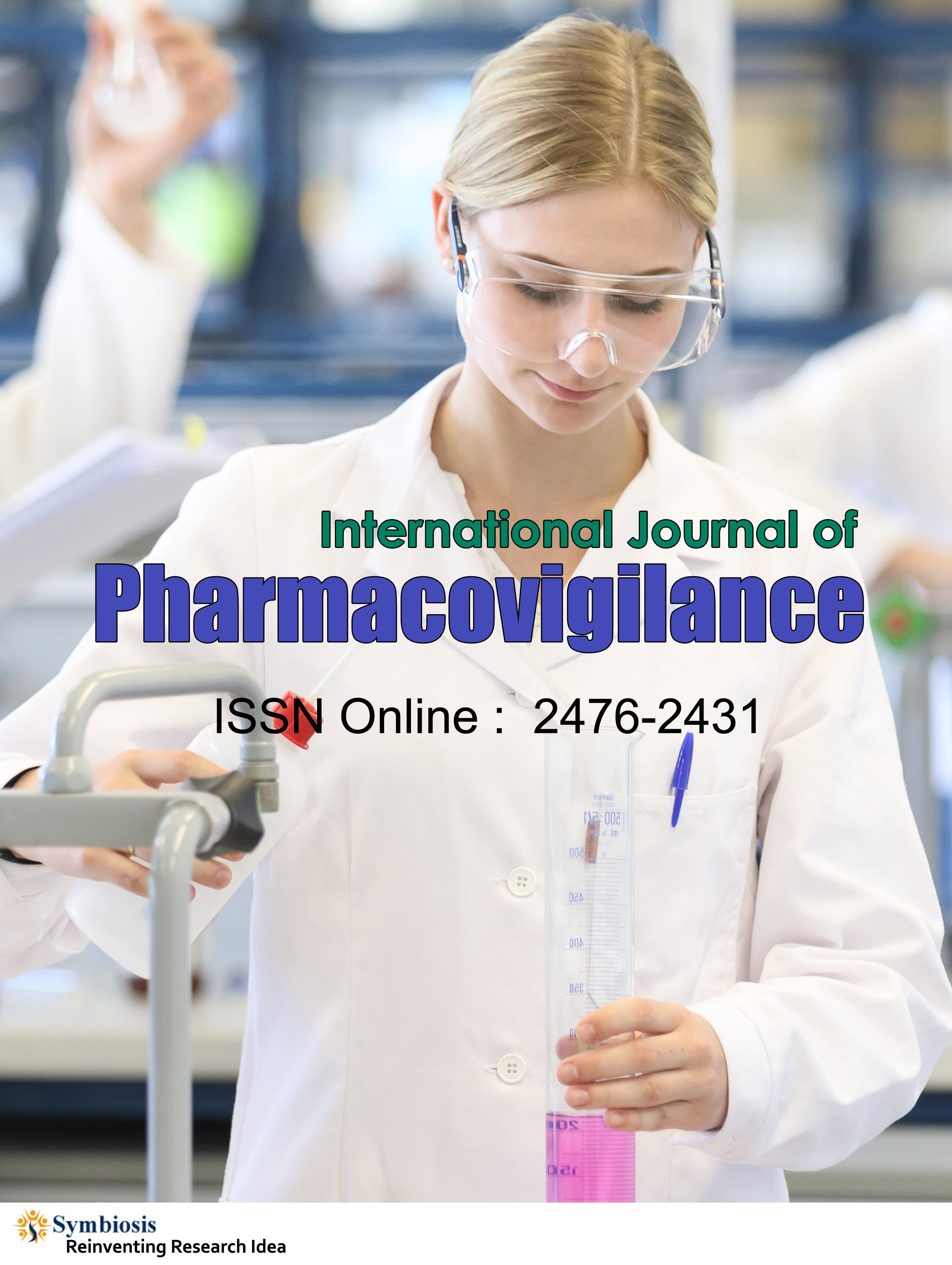 International Journal of Pharmacovigilance