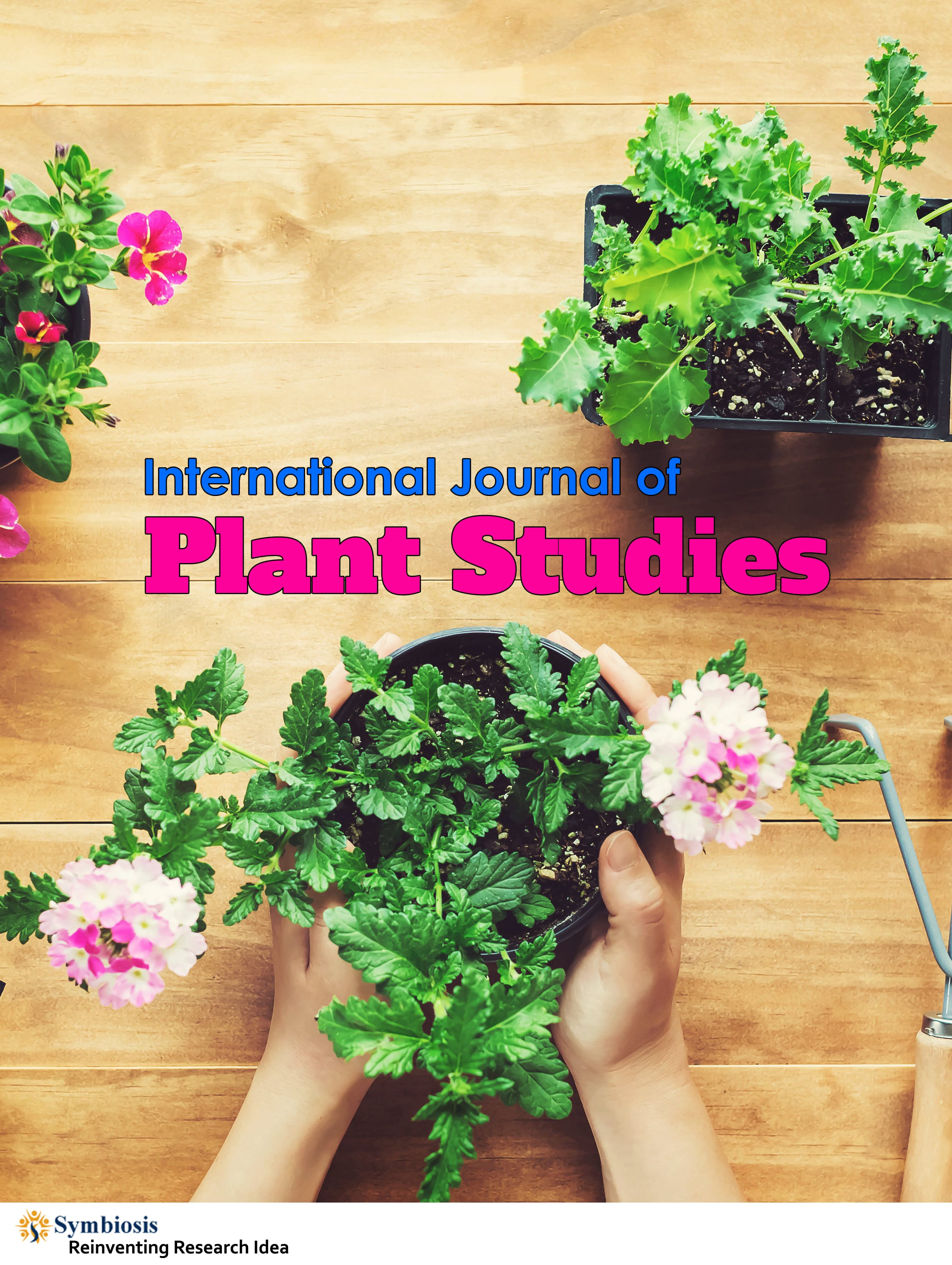 International Journal of Plant studies