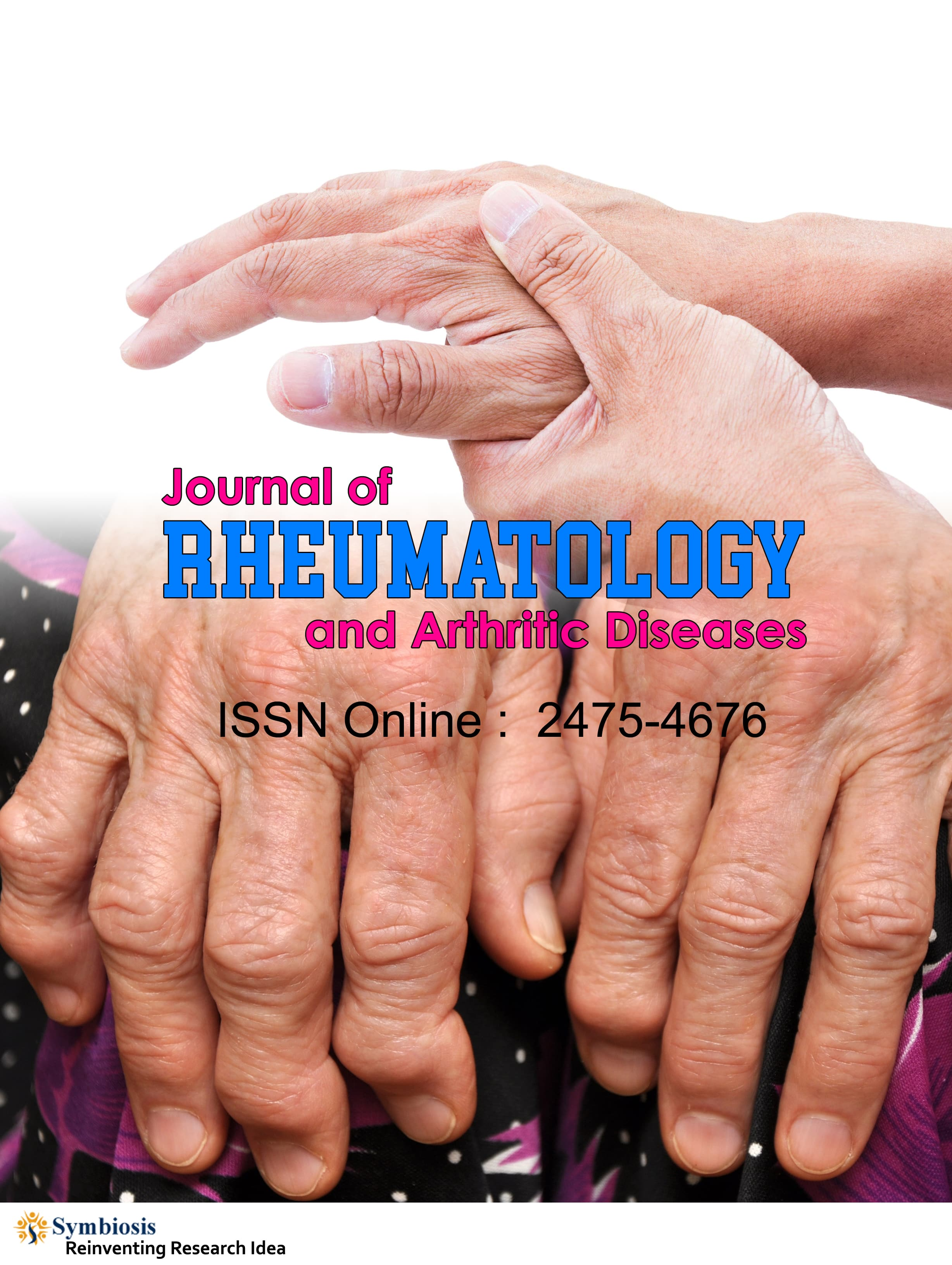 Journal of Rheumatology and Arthritic Diseases