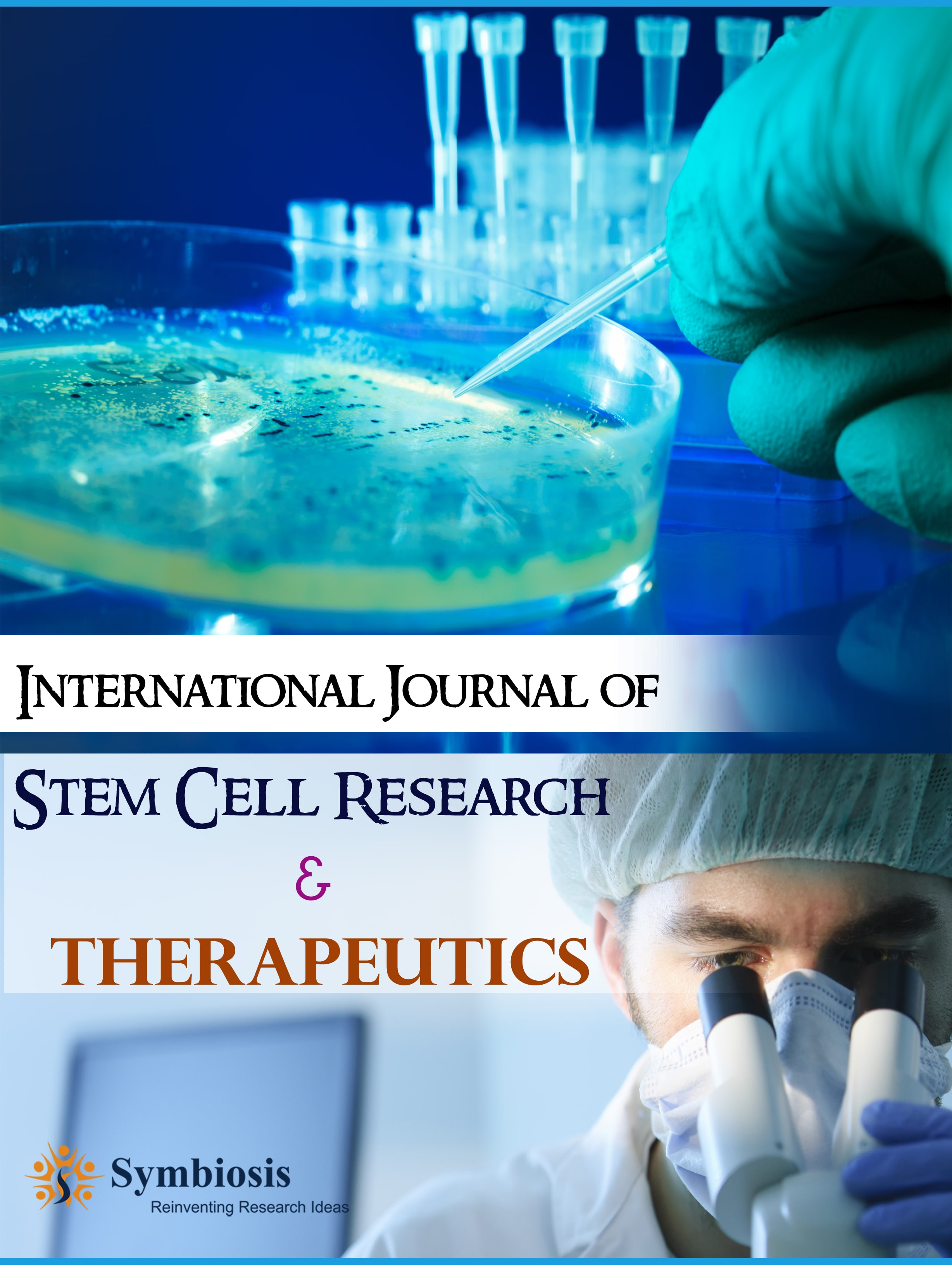 Journal of Stem Cell Research & Therapeutics
