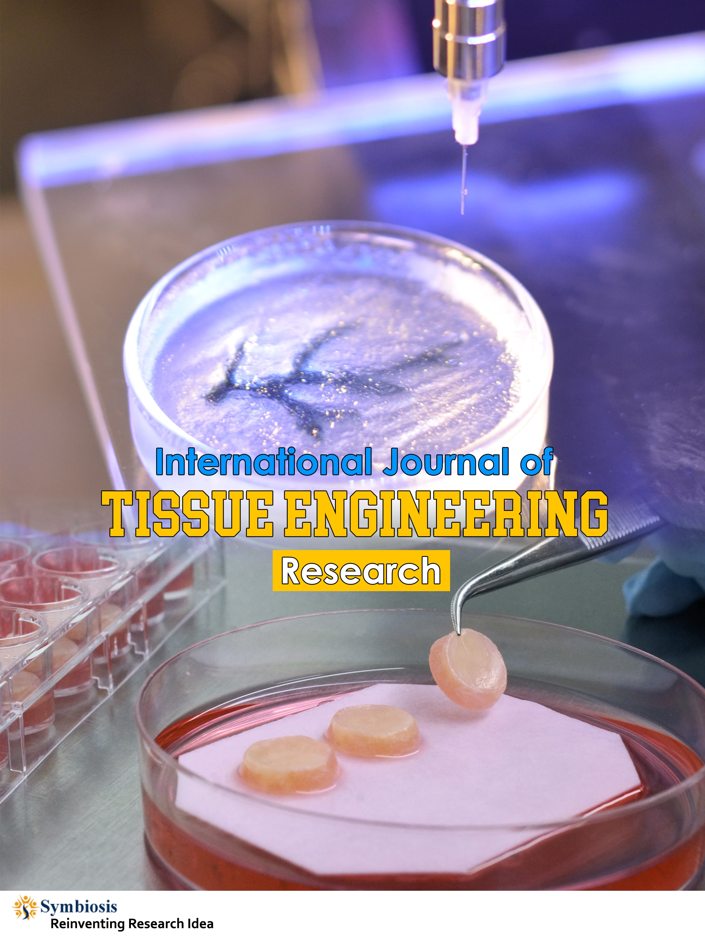 International Journal of Tissue Engineering Research