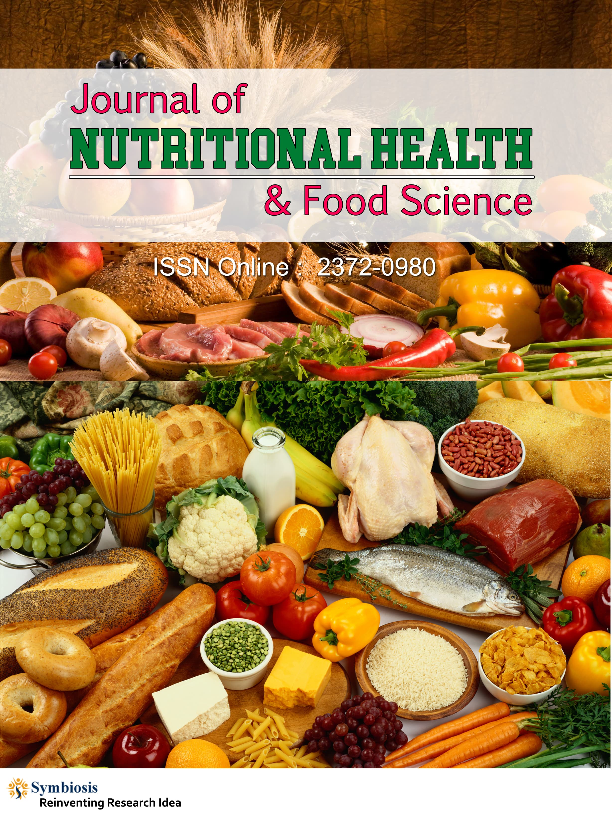 Journal of Nutritional Health & Food Science
