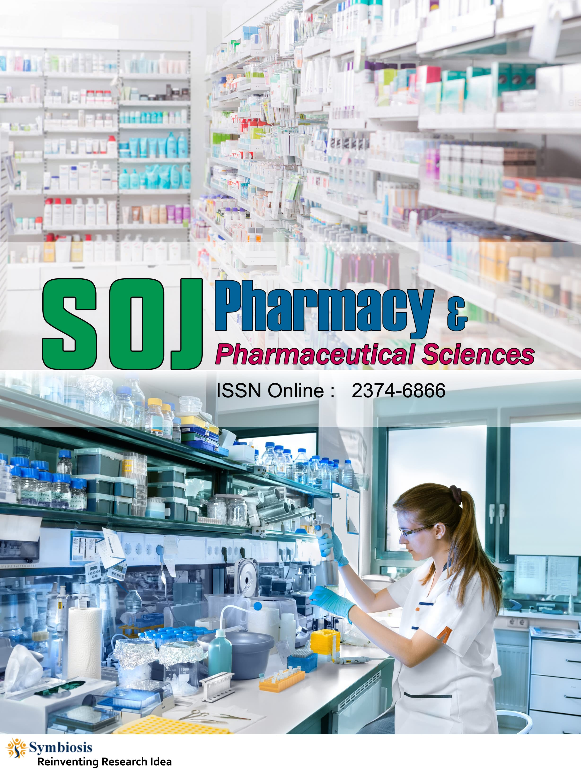 Open Access Journal of Pharmacy & Pharmaceutical Sciences